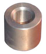 1/2 UNF Threaded Inserts - 1 1/8 OD